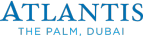 Atlantis, The Palm Logo