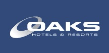 Oaks hotels and resorts - logo
